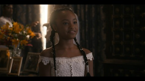 Tinashe Joffer, Coming 2 America, Amazon Prime Video, Eddie Murphy Productions, Misher Films, New Republic Pictures, Paramount Pictures, Akiley Love
