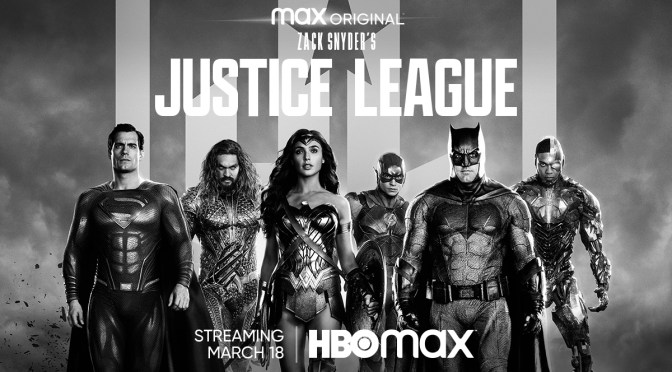 Zack Snyder's Justice League, HBO Max, Atlas Entertainment, DC Entertainment, DC Films, HBO Max, RatPac-Dune Entertainment, The Stone Quarry, Warner Bros. Pictures, Warner Bros., Warner Max
