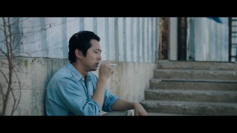 Jacob Yi, Minari, Amazon Prime Video, A24, Plan B Entertainment, Steven Yeun