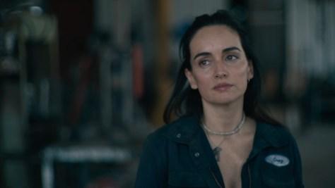 Maria Cruz, Army of the Dead, Netflix, The Stone Quarry, Ana de la Reguera