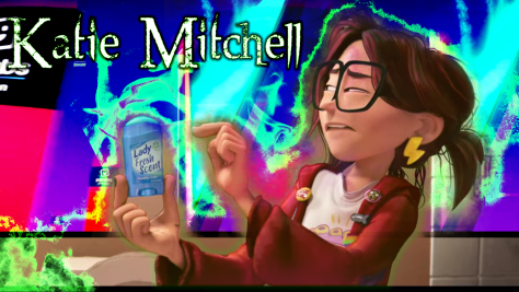 Katie Mitchell, The Mitchells vs the Machines, Netflix, Sony Pictures Animation, Lord Miller, Columbia Pictures, One Cool Film Production, Abbi Jacobson
