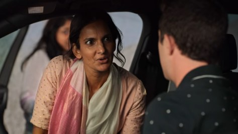 Nalina Vishwakumar, Never Have I Ever, Netflix, 3 Arts Entertainment, Kaling International, Original Langster, Universal Television, Poorna Jagannathan