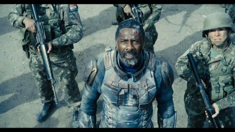Bloodsport, The Suicide Squad, HBO Max, Atlas Entertainment, DC Comics, DC Entertainment, The Safran Company, Warner Bros., Idris Elba