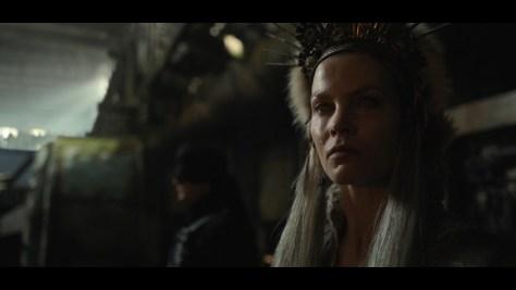 Queen Kane, See, AppleTV+, Chernin Entertainment, Endeavor Content, Tantoo Cardinal