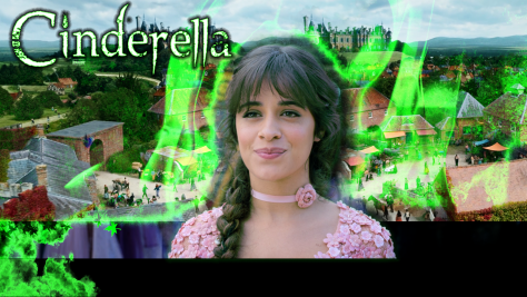 Cinderella, Amazon Prime Video, Columbia Pictures, DMG Entertainment, Fulwell 73, Sony Pictures Animation, Sony Pictures Entertainment, Camila Cabello
