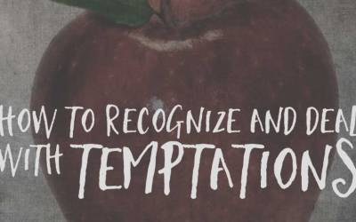 5 Realities About Temptations