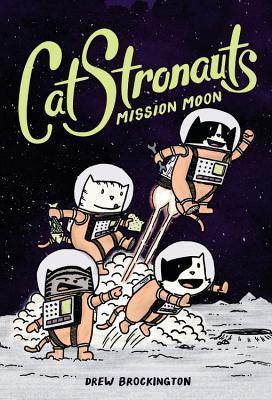 catstronauts mission moon