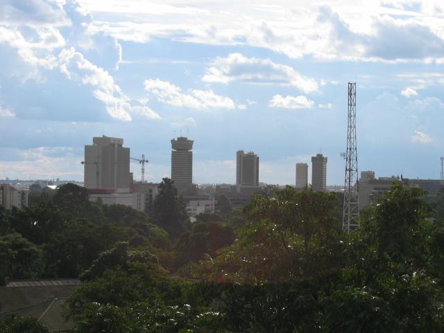 Zambian Capital - Lusaka
