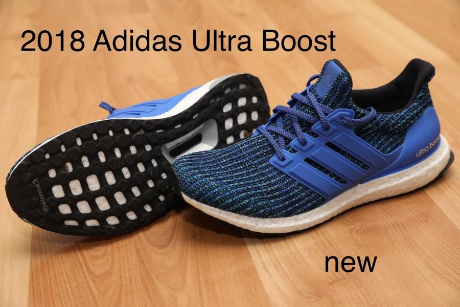 the latest b8c92 3407b Adidas Ultra Boost
