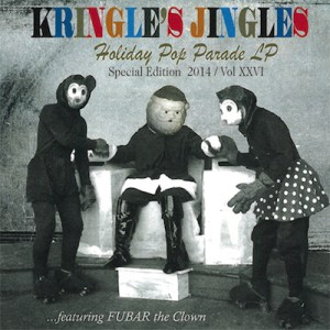 Andy Cirzan Kringles Jingles 2014