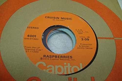 raspberries-cruisin-music