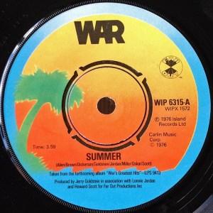 war-summer