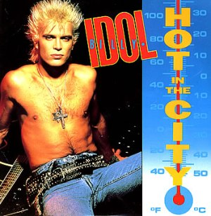 billy-idol-hot-in-the-city