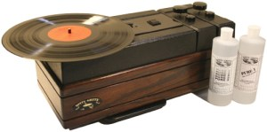 Nitty Gritty Record Cleaner: Nice but Expensive!