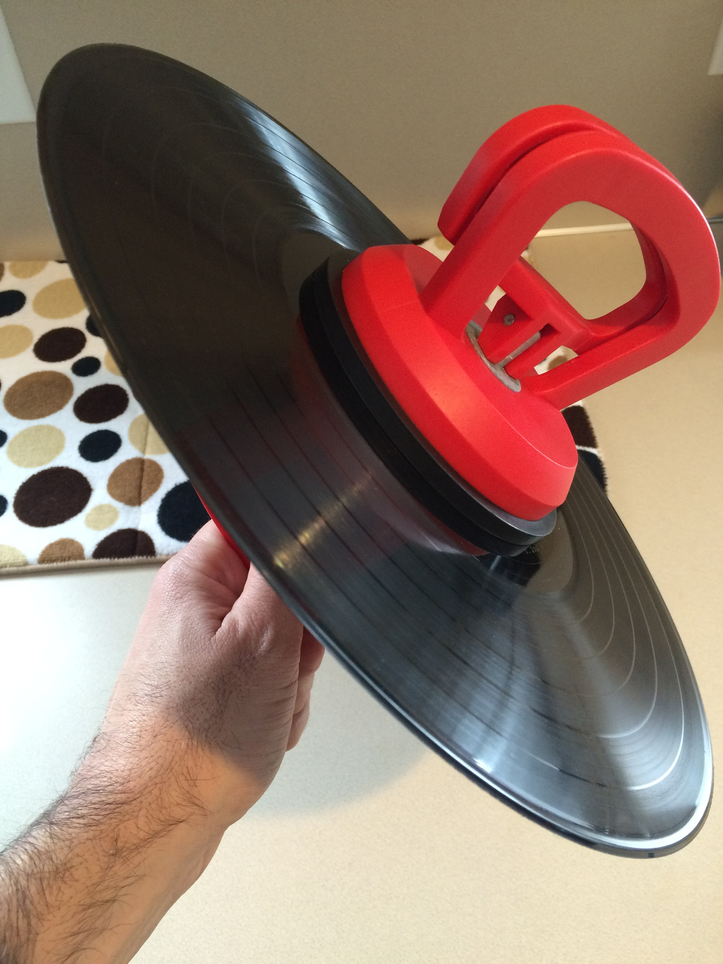 How to Super Clean Your Vinyl Records the Super Cheap Way