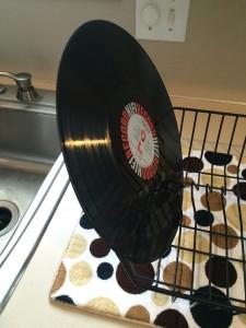 record-drying-rack