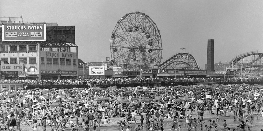 coney-island-summer
