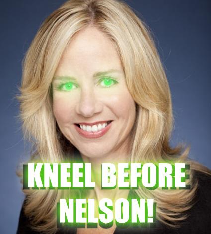 Diane Nelson Zod