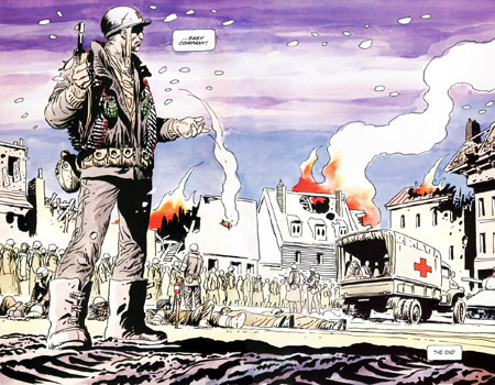 Sgt_Rock_-_Between_Hell_and_a_Hard_Place_GN_p138-139