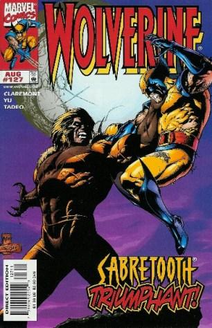 Wolverine 127