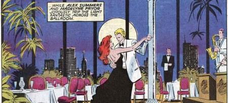 Uncanny X-Men 240 Alex Madelyne