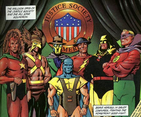 jsa_the_golden_age_edad_oro_james_robinson_paul_smith_6