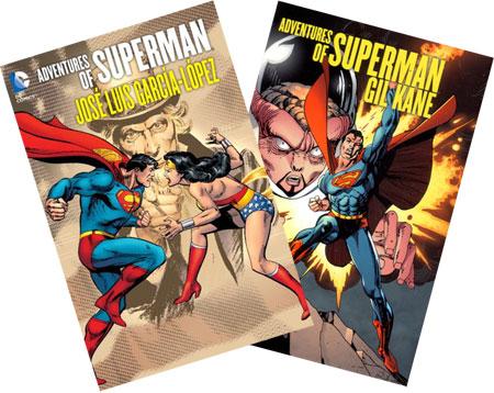 superman_jose_luis_garcia_lopez_gil_kane