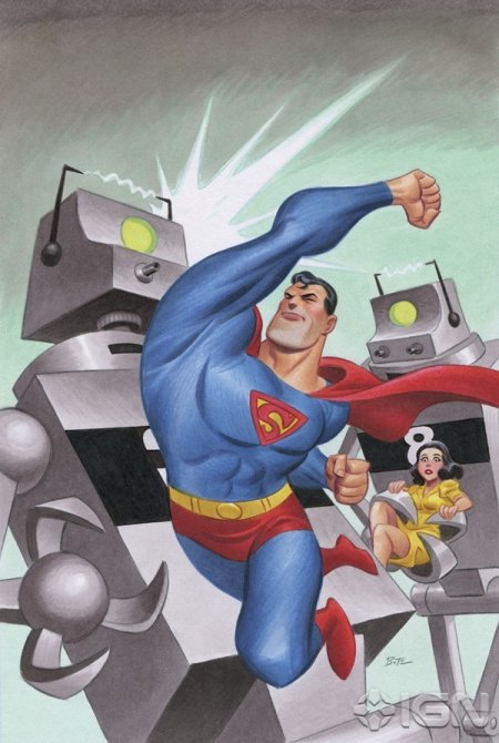 superman_unchained_bruce_timm