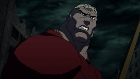 Flashpoint Paradox Aquaman