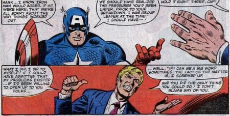 Avengers 230 Pym