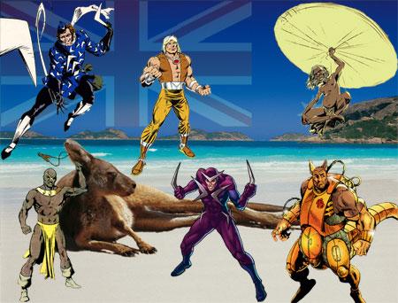 Australian_superheroes_supervillains_marvel_dc_comics