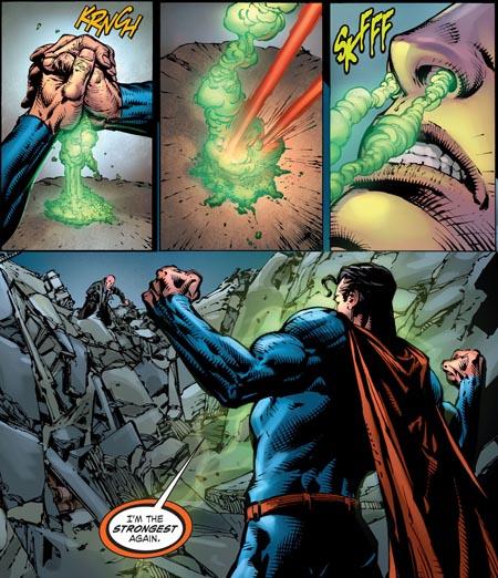 forever_evil_ultraman_esnifa_snort_kryptonita