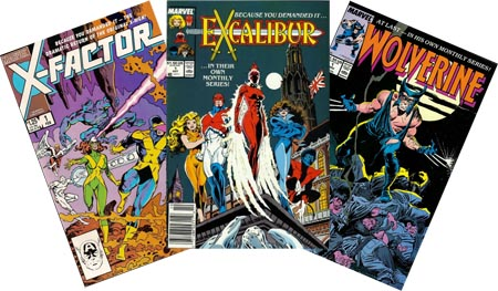 X-Factor_excalibur_wolverine_covers