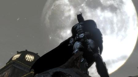 Arkham Origins Moon