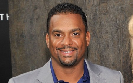Alfonso Ribeiro Carlton Banks Bel Air