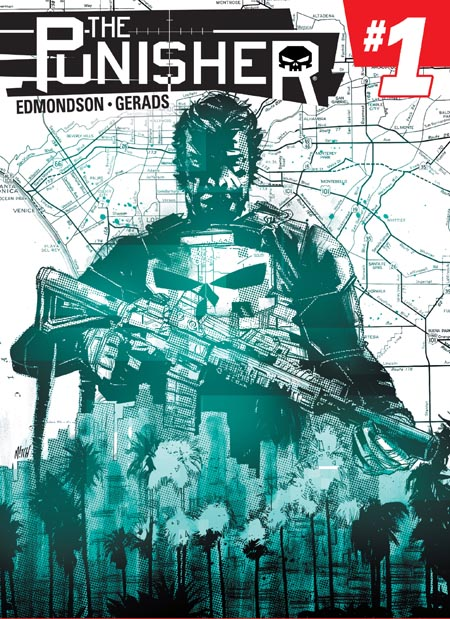 Punisher-edmonson