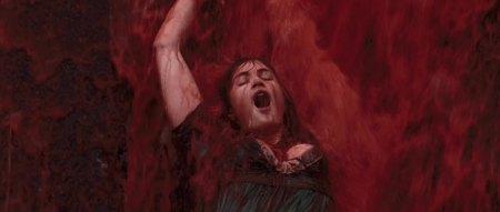 Byzantium blood