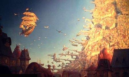 disney-planeta-del-tesoro-treasure-planet-