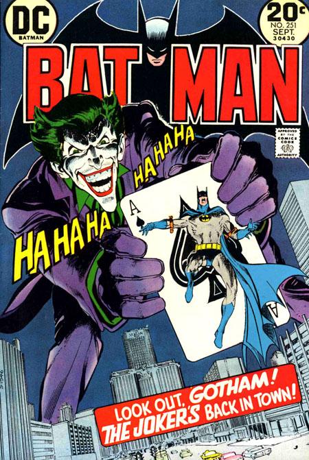 batman-dennis-o'neill-neal-adams-75-aniversario-batman-dc-comics_