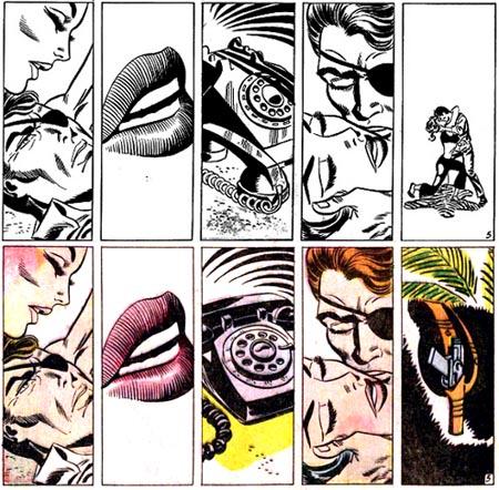 steranko-nick-fury-contessa-comics-code-censor
