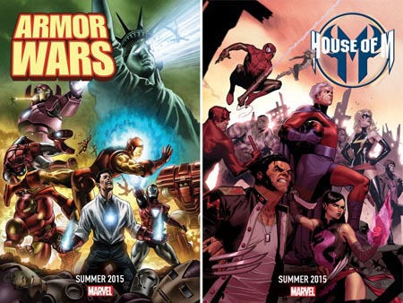 Armor Wars-house-of-m-years-future-past-marvel-teaser-summer-2015