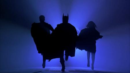 Batman & Robin A vuestra puta casa