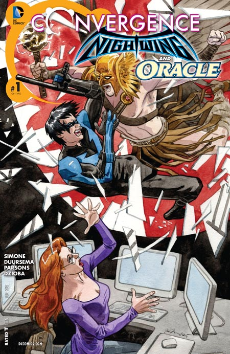 Convergence-dc-comics-Nightwing-Oracle