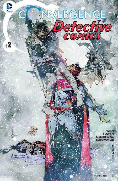 Convergence - Detective Comics2