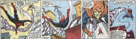 Amazing Spider-Man 260 09