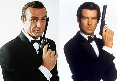 james-bond-007-sean-connery-pierce-brosnan