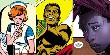 -jane-fostersam-wilson--miles-morales-first-appearance