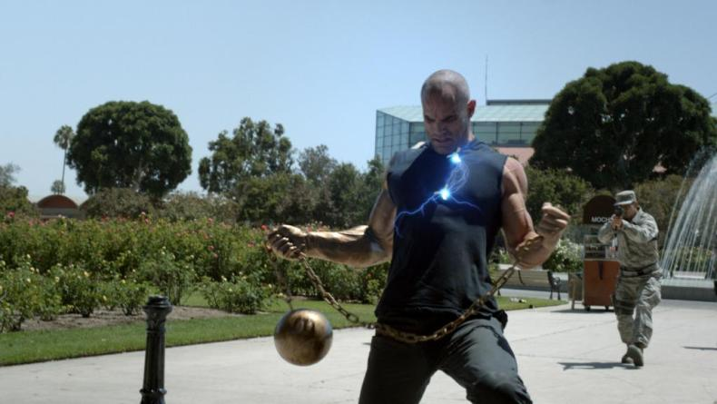 Agents of SHIELD Absorbing Man