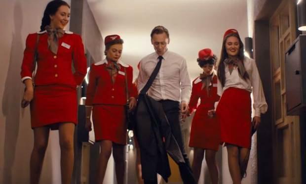 HighRise Hiddleston