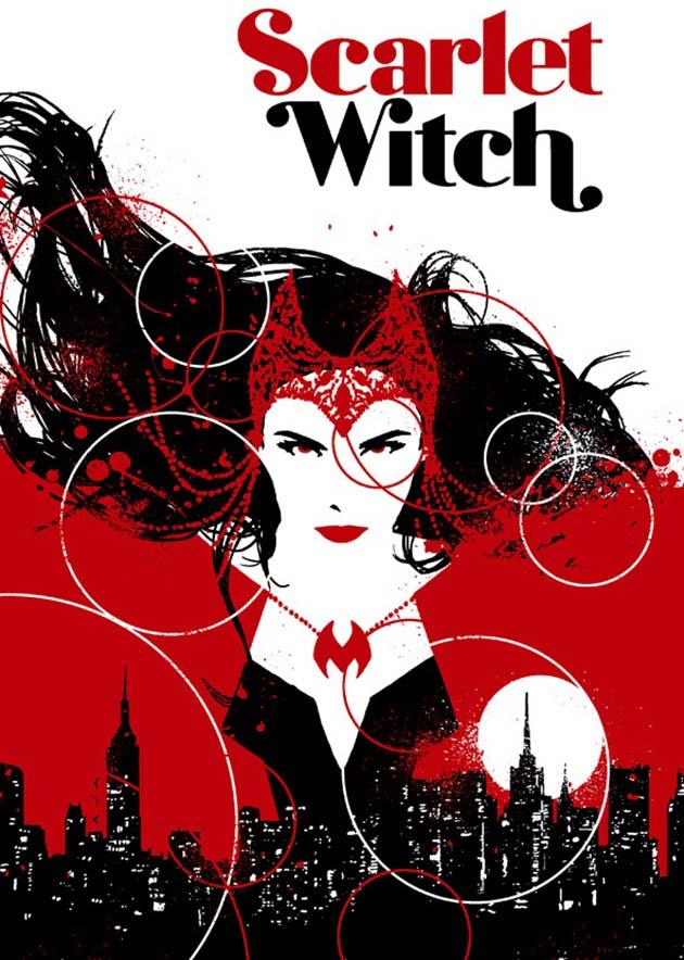 scarlet-witch-bruja-escarlata-marvel-james-robinson-david-aja